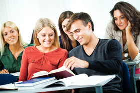 The Benefits of Earning Honors Credit at Your Community College
