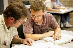 Why Community College Students are Taking Classes at Midnight