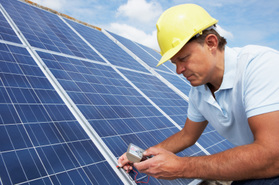 See a Bright Future with Solar Training at Your Local Community College