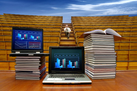Community Colleges Leading the Pack in Digital Technology