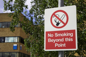 More Smoking Bans at Community Colleges Billow, But Not All is Sunny