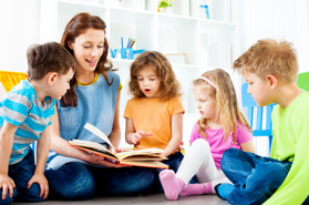 Finding Childcare on Community College Campuses