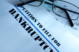 Should You Declare Academic Bankruptcy?