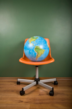 Community Colleges and the Global Economy