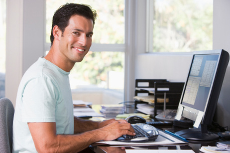10 Top-Rated Careers You Can Do from Home with a Community College Degree