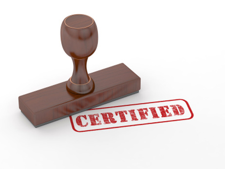 The Benefits of Professional Certification from Your Local Community College
