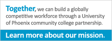 For-Profit Universities Looking to Partner with Community Colleges