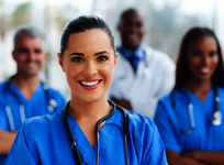 Start Your Nursing Career At Community College