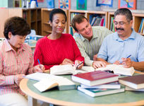 Programs for Senior Citizens and Retirees at Community Colleges