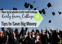 Graduate Early and Save Money by Testing Out of Community College Classes