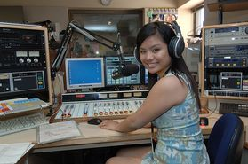 Community College: Careers In Broadcasting
