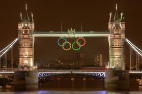 Olympic Athletes with Community College Ties Compete in London
