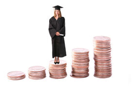Value of an Associates vs. Bachelors Degree