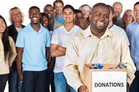 The Top 5 Reasons to Volunteer in Community College