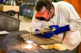 Community Colleges and the Skilled Worker Shortage: Fact or Myth?
