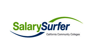 California Community Colleges' Salary Surfer
