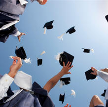 The Catch-22 of Community College Graduation Rates