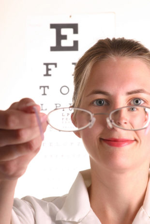 See Clearly with Community Colleges' Free Eye Care Clinics