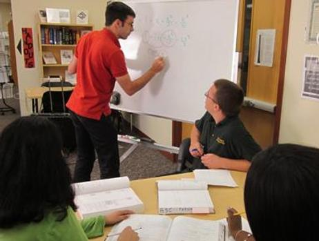 Tutors and Academic Assistance for Community College Students