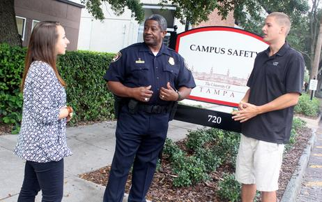 Campus Safety on Community Colleges