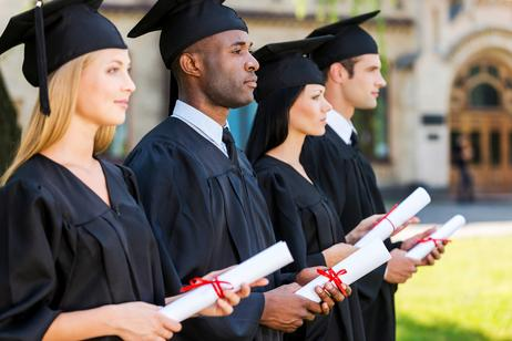 Understanding the Different Types of College Degrees and How to Choose
