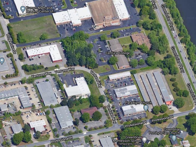 Centura College Chesapeake Profile