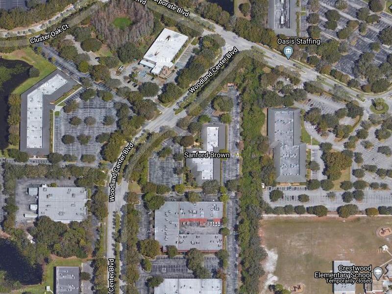 Sanford Brown College Online Profile 2020 Tampa Fl