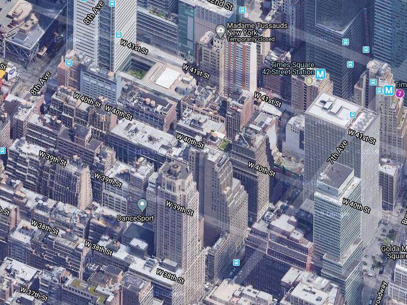 The Art Insute Of New York City