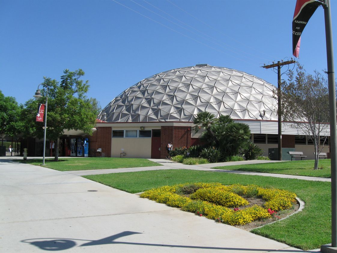 Palomar College Photo #1 - Palomar College Dome