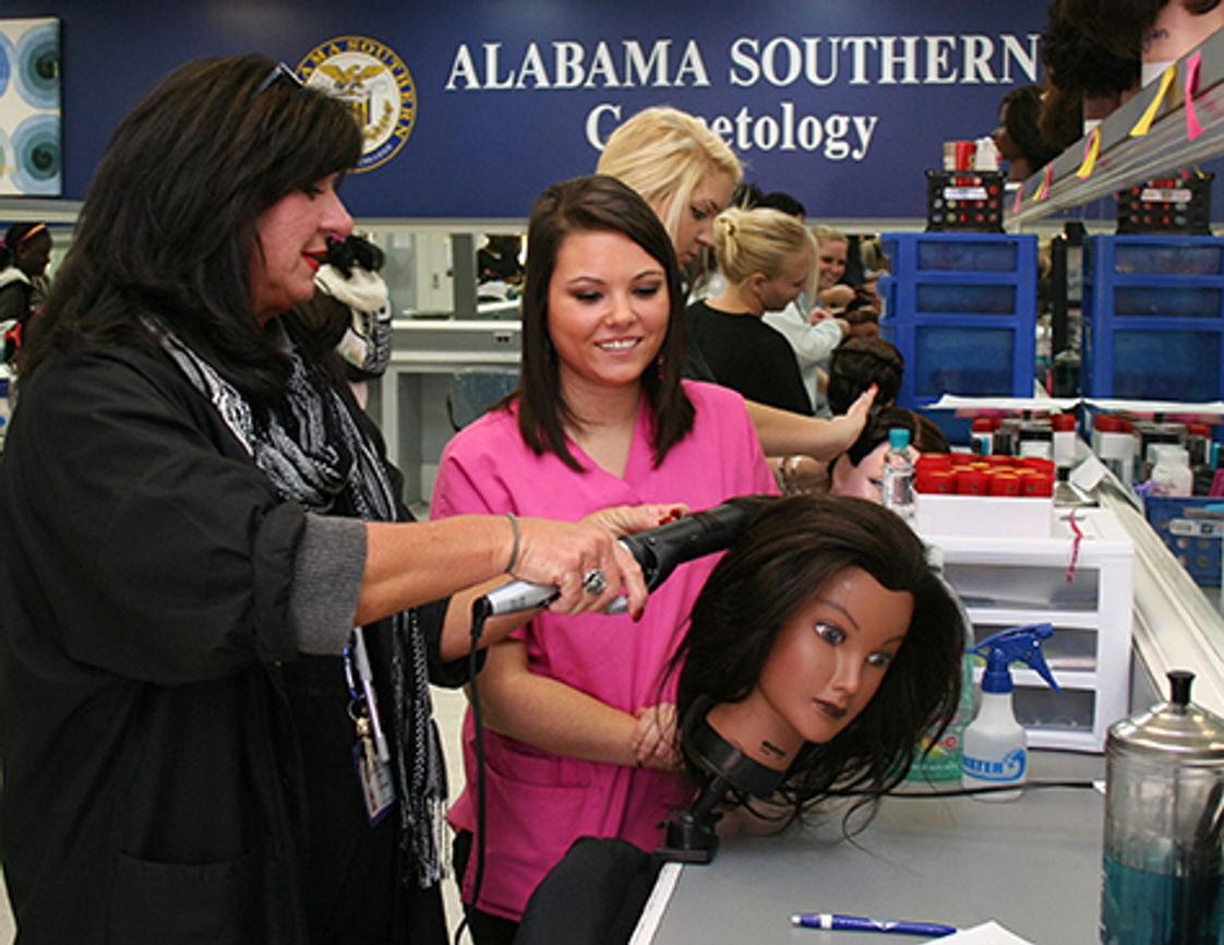 Alabama Southern Community College Photo #1