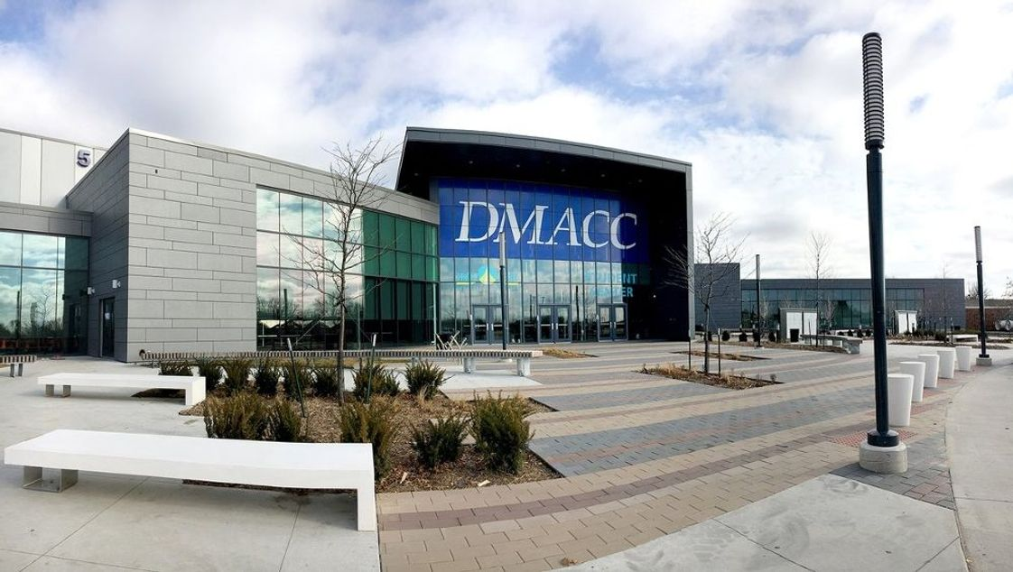 Des Moines Area Community College Photo - DMACC- Ankeny Campus