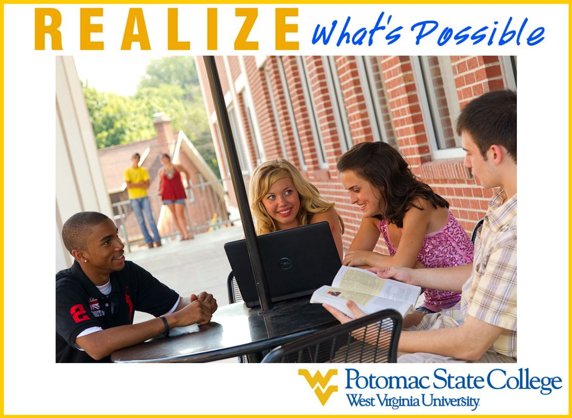 Potomac State College of West Virginia University Photo #1 - Potomac State College