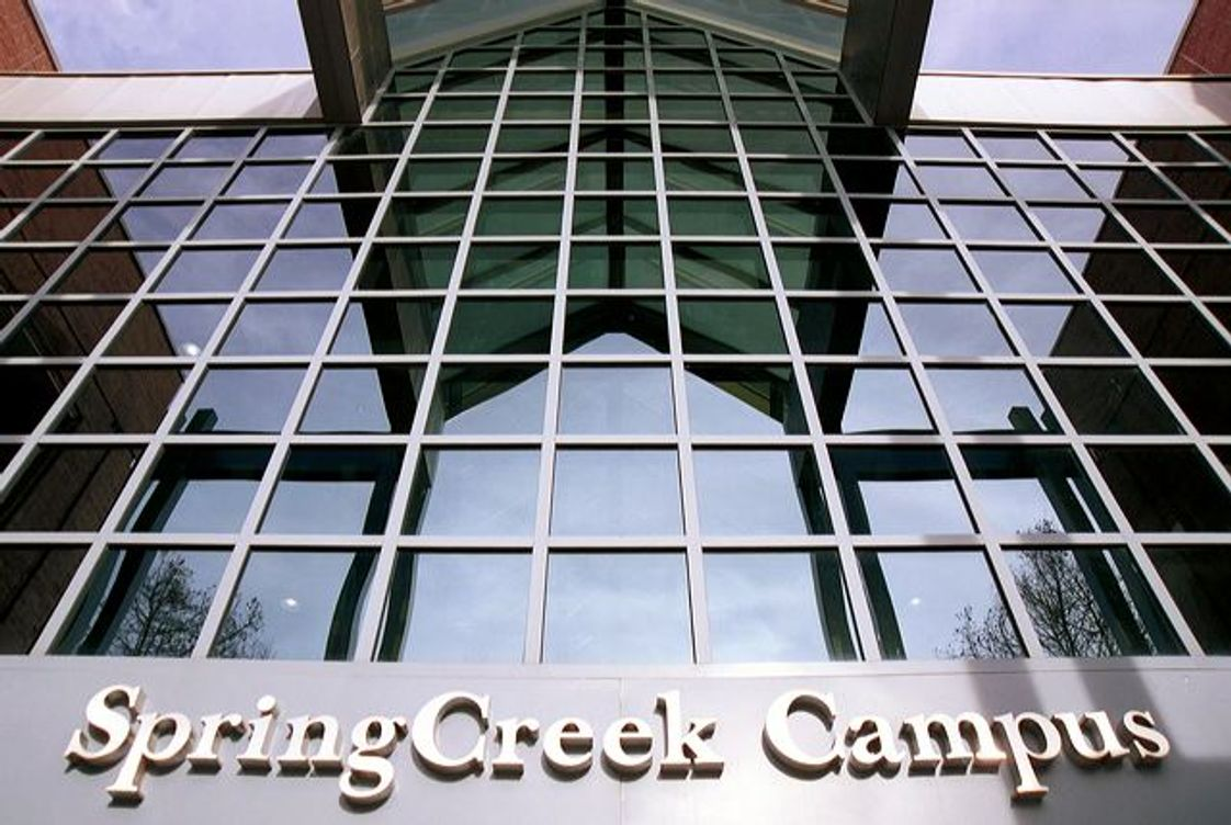 Collin County Community College District Photo #1 - Collin College's Spring Creek Campus is the largest in the district. It is home to the John Anthony and Black Box theaters, The Arts Gallery and a comprehensive set of disciplines.