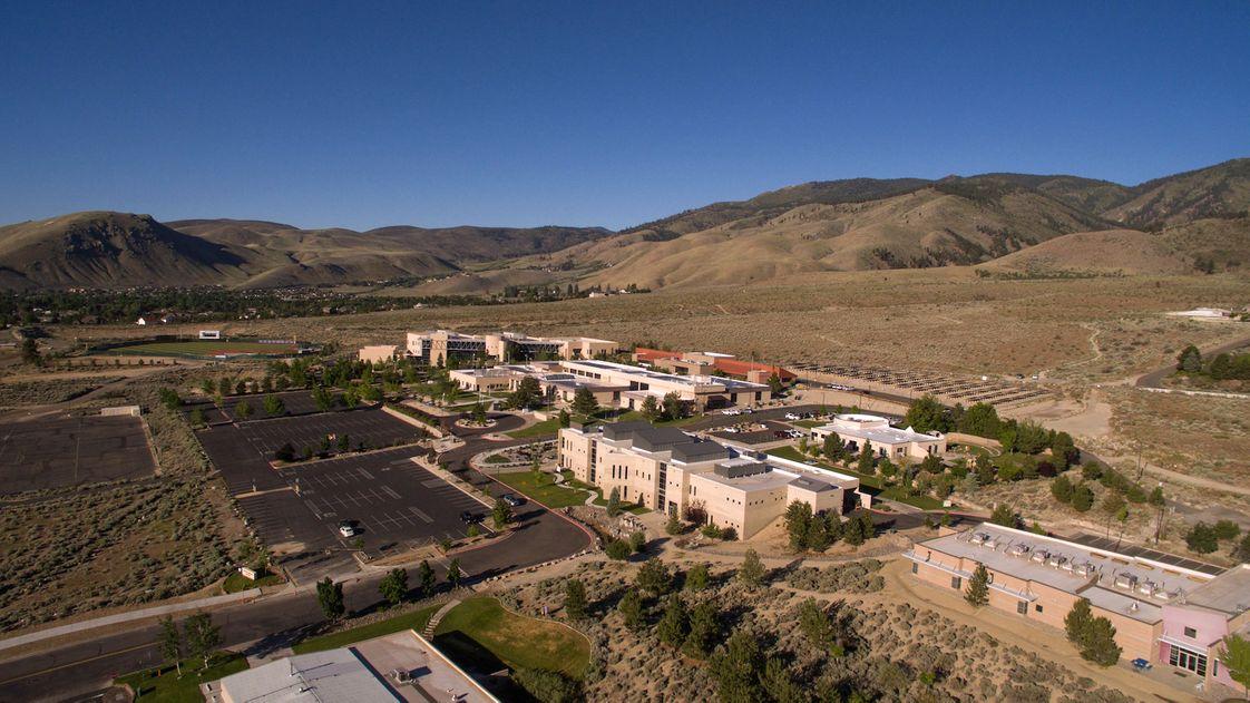 Western Nevada College Profile 2020 Carson City Nv