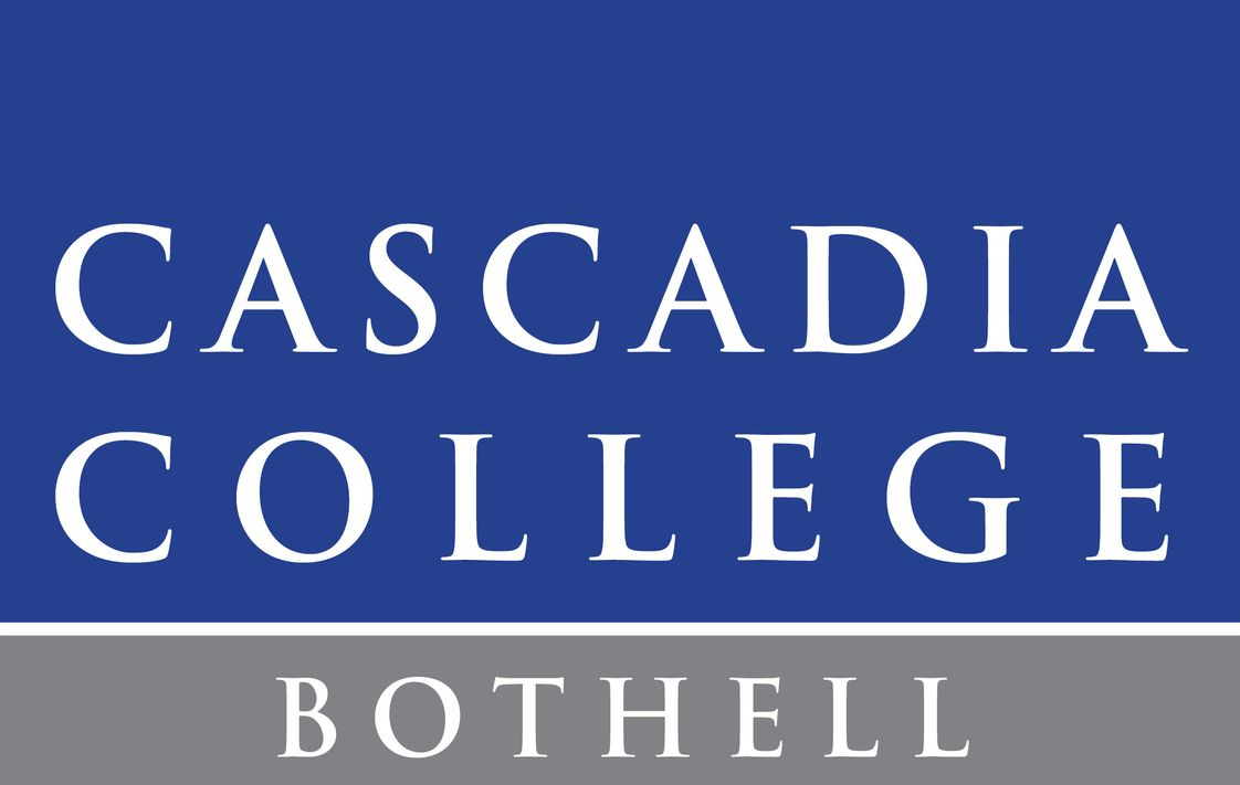 Cascadia College Photo - Cascadia College logo