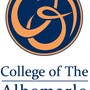 College of the Albemarle Photo #2 - Academic Logo