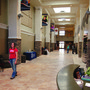College of the Albemarle Photo #5 - Inside AE Building