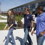 Columbus State Community College Photo #3 - Students at Delaware campus.